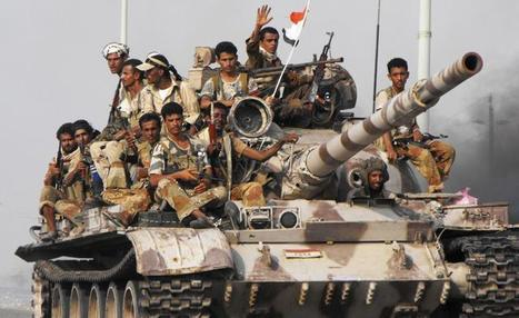 Yemen army kills five Qaeda suspects: officials | Coveting Freedom | Scoop.it
