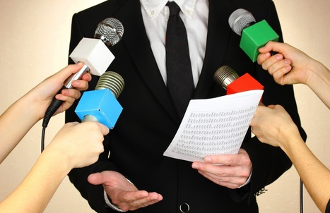 5 Things Reporters Don't Want to Hear From You | microbusiness | Scoop.it