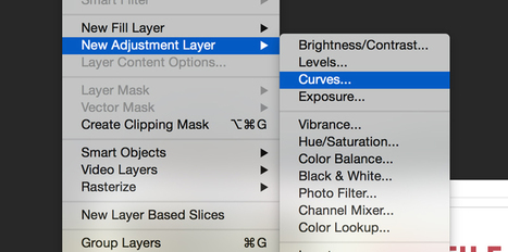 The Best Tricks to Reduce Photoshop File Size | xposing world of Photography & Design | Scoop.it