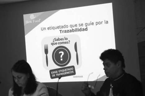 Uruguay /Regla T - Científicos y organizaciones exigen etiquetado obligatorio de alimentos transgénicos. | MOVUS | Scoop.it