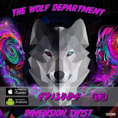 Dimension Twist Podcast Ep 02 | Chill Lover Radio Podcast Updates | Scoop.it