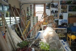 The Proper Way to Approach a Hoarding Clean Up | Avoid Abatement | Scoop.it
