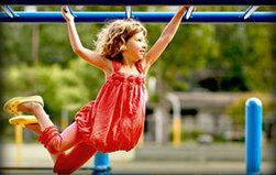 Municipality Playground Equipment | American Parks Company | Commercial Playground Equipment | Scoop.it