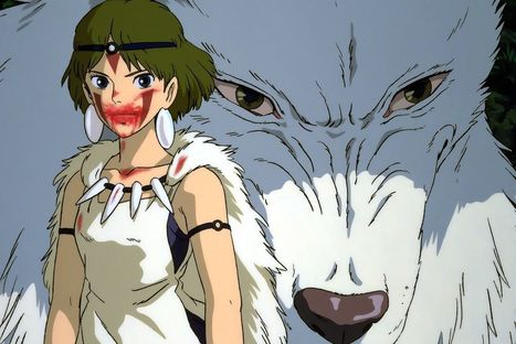 Animation software used by Studio Ghibli is going open source | digital marketing strategy | Scoop.it