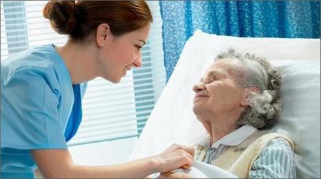 Hasta Bakıcısı Nasıl Olunur? | Alya Hizmet Danışmalığı | Su Tesisat | Scoop.it