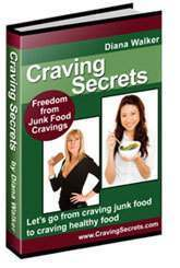YES! You Can Conquer Your Cravings For Unhealthy Foods! | Natural Solutions For Women's Health and Beauty | Scoop.it