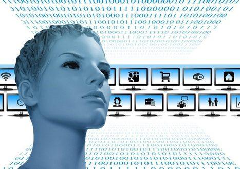 La digitalización o la cuarta revolución | Guí@s e información útil | Scoop.it