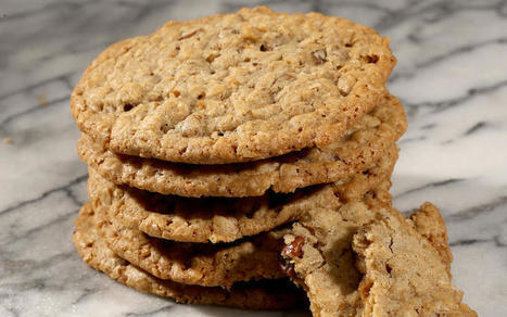 Bouchon's TLC Cookies | Shrewd Foods | Scoop.it