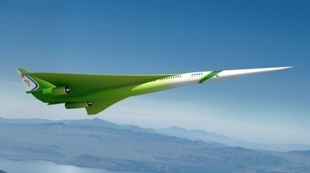 Is supersonic passenger travel set to make a comeback? | World of Tomorrow | Scoop.it