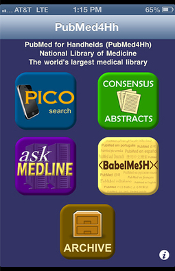 HHS Digital Strategy: Glad You Asked: Making PubMed Mobile | Social Media Advocacy | Scoop.it