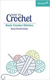 Help :: How-To :: How to Crochet - Martingale | CrochetHappy | Scoop.it