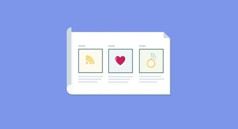 Storyboarding: The Secret to Creating More Engaging Content | Digital Brand Marketing | Scoop.it