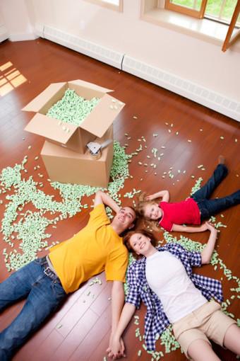 Acheter son premier logement: les points clés pour la sérénité ! - ModulHabitat | Construire sa maison neuve | Scoop.it