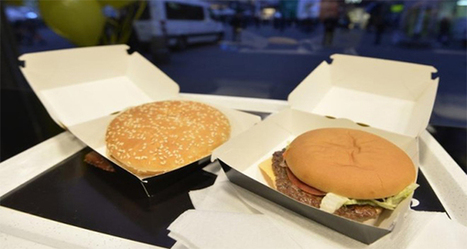 Have You Ever Wondered: What Happens If You Eat Fast Food Five Days In A Row?   Skin Disease Remedies   Scoop.it