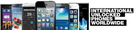 Top Benefits of Buying an Unlocked Phone | The Mobile Spa | Scoop.it