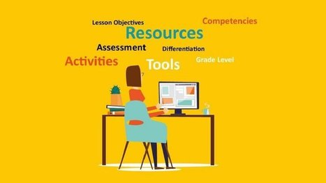 Teaching Analytics: Analyze Your Lesson Plans To Improve Them | Educational Technology News | Scoop.it