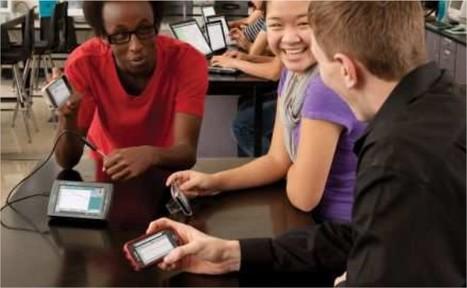 BYOD et utilisation des smartphones en classe, aspects pédagogiques | Éducation aux médias | Scoop.it