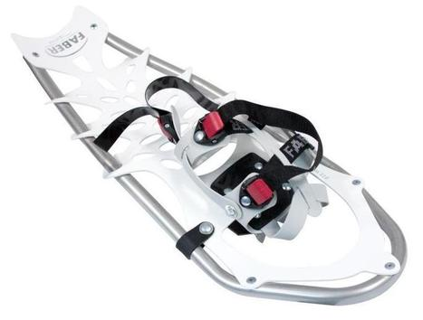 Canadian-Made Faber Run Snowshoes – How Fast Can You Go? - Snowshoe Magazine | Made in Canada | Scoop.it