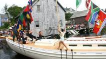 Launching of a dream boat - TheChronicleHerald.ca | NovaScotia News | Scoop.it