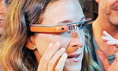 Google 'bans' facial recognition on Google Glass - but developers persist | MA DTCE | Scoop.it