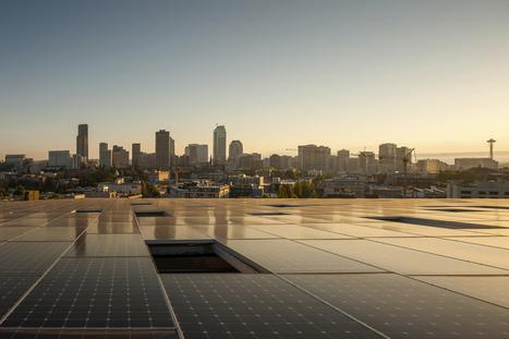 El edificio de oficinas más sostenible del mundo. Bullit Center | retail and design | Scoop.it
