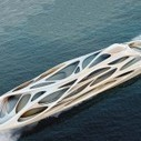 Zaha Hadid Superyachts | Form, Structure & Complex Geometry Innovations | Scoop.it