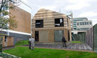 Plan to build UK's first building entirely out of waste | The Big Picture | Scoop.it