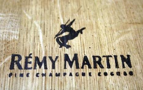 Rémy Cointreau : le patron du cognac démissionne | Marketing et Stratégies des Vins et Spiritueux | Scoop.it