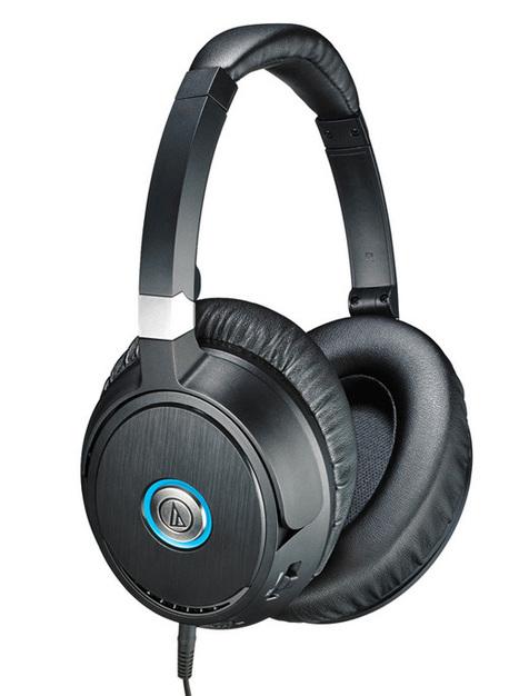 Audio-technica : ATH-NC70 un casque antibruit de marque à petit prix | accessoires-hifi | Scoop.it