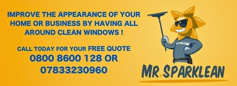 Window Cleaning Services: Maintenance of Installations for Lasting Experiences | Window Cleaning | Scoop.it