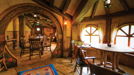 Where Films Shoot, Tourist Dollars Follow - Variety (blog) | 'The Hobbit' Film | Scoop.it