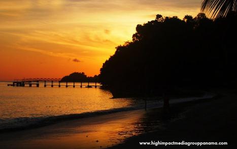 Foto del Día: Parque Nacional Coiba @HIMGPanama | Temas Generales | Scoop.it