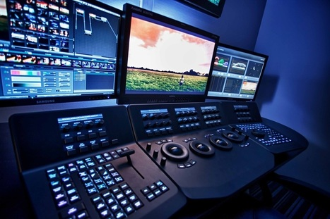 5 Interviews with Color Grading Professionals | Color grading | Scoop.it