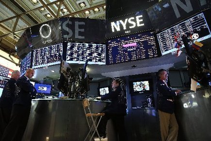 Is stock market plunge an overreaction or a sign of things to come? - The Star-Ledger - NJ.com | 50MClub | Scoop.it
