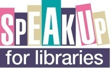 IT'S NOW OR NEVER FOR PUBLIC LIBRARIES | The Library Campaign | #savelibraries | Scoop.it