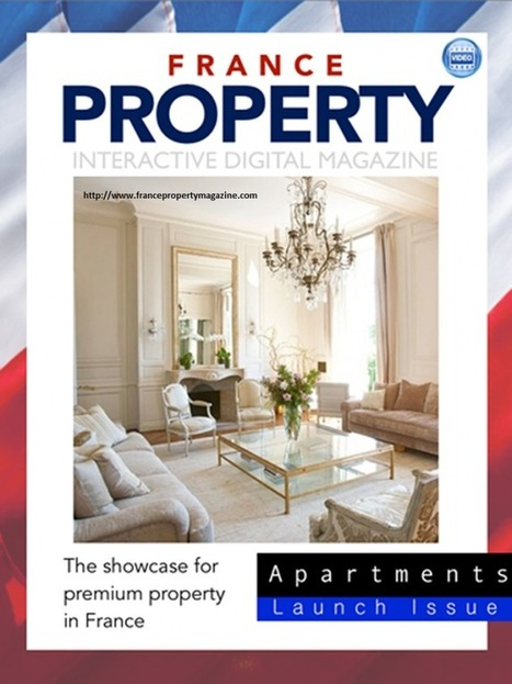 Buying a Property in France | France Property Magazine | Scoop.it