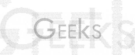 Les universités et les Geeks : ça cloche ! | La Rédac' en parle | Social Input | Scoop.it