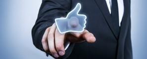 I motivi principali che fanno diventare fan di una pagina aziendale | ToxNetLab's Blog | Scoop.it