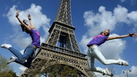 Will French be the world's most-spoken language by 2050? - FRANCE 24   FRENCH   Scoop.it