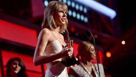 Billboard Music Awards Winners 2015: Full List | music news and information | Scoop.it