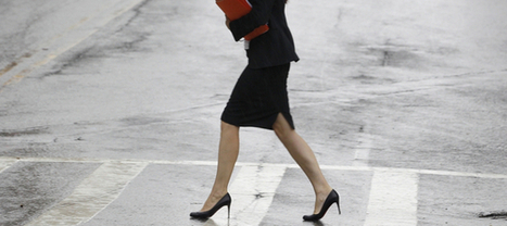 Violences faites aux femmes: une pathologie professionnelle insidieuse | Futurs en devenir...monde du travail, transhumanisme, idéologies... | Scoop.it