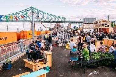 Voyage au coeur de la citoyenneté active   Politique et actualité Montréal   Scoop.it