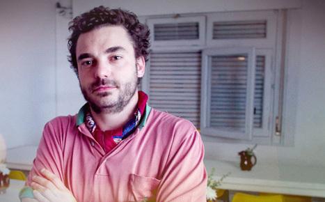 Entrevista a Juan Rezzónico, director Creativo de Don   Digital Communication, Journalism & Social Media   Scoop.it