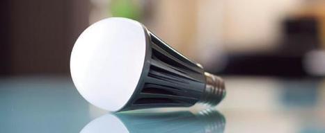 Une ampoule pour la vie et fabriquée en Europe, ça existe ! | Le flux d'Infogreen.lu | Scoop.it
