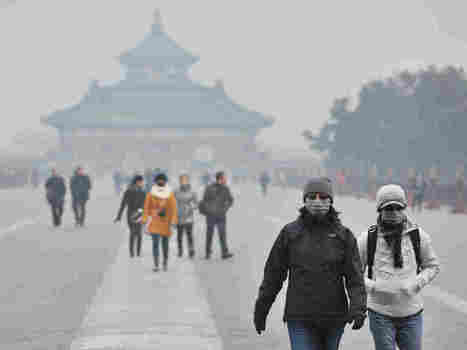The Anti-Pollution Documentary That's Taken China By Storm - NPR (blog) | Just real interesting | Scoop.it