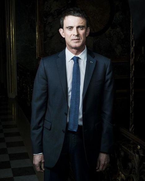 Manuel Valls: «Depuis plus de trente ans, on me demande si je suis de gauche» | Veille sur le voile | Scoop.it
