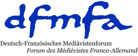 Web - Deutsch-Französisches Mediävistenforum – Forum des Médiévistes Franco-Allemand | Allemagne sciences et études | Scoop.it