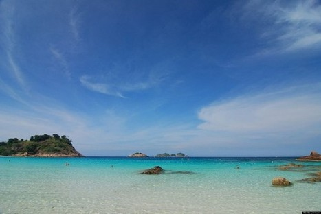 Viator: Insider's Guide to Malaysia's Best Beaches - Huffington Post | fiverspace | Scoop.it