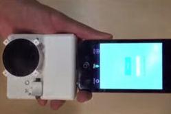 Vidéo : un accessoire de smartphone à 30 euros pour détecter le sida et la syphilis | Produits de e-santé | Scoop.it