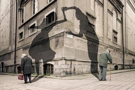 La sombra del pasado... | I didn't know it was impossible.. and I did it :-) - No sabia que era imposible.. y lo hice :-) | Scoop.it